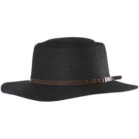 Chaos W's Elena Hat Black